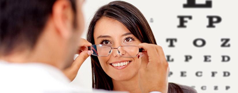eye care plan service